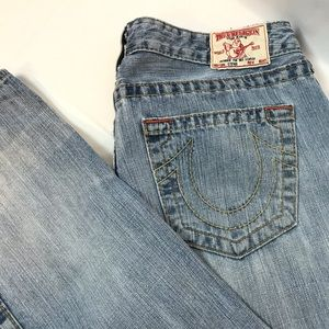 True Religion Stevie Women's Jeans Size 32